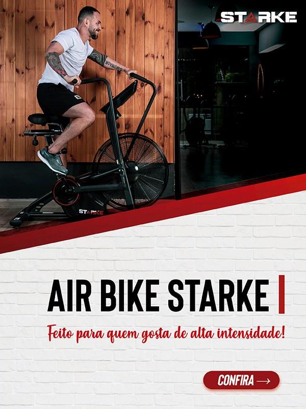 Banner air bike Starke - Mobile