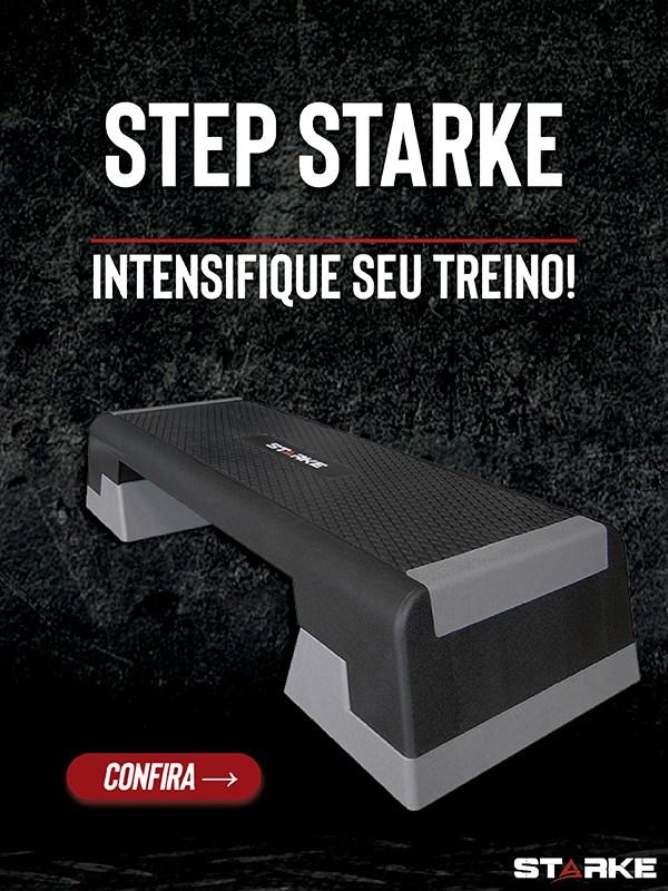 Banner Step Starke home mobile
