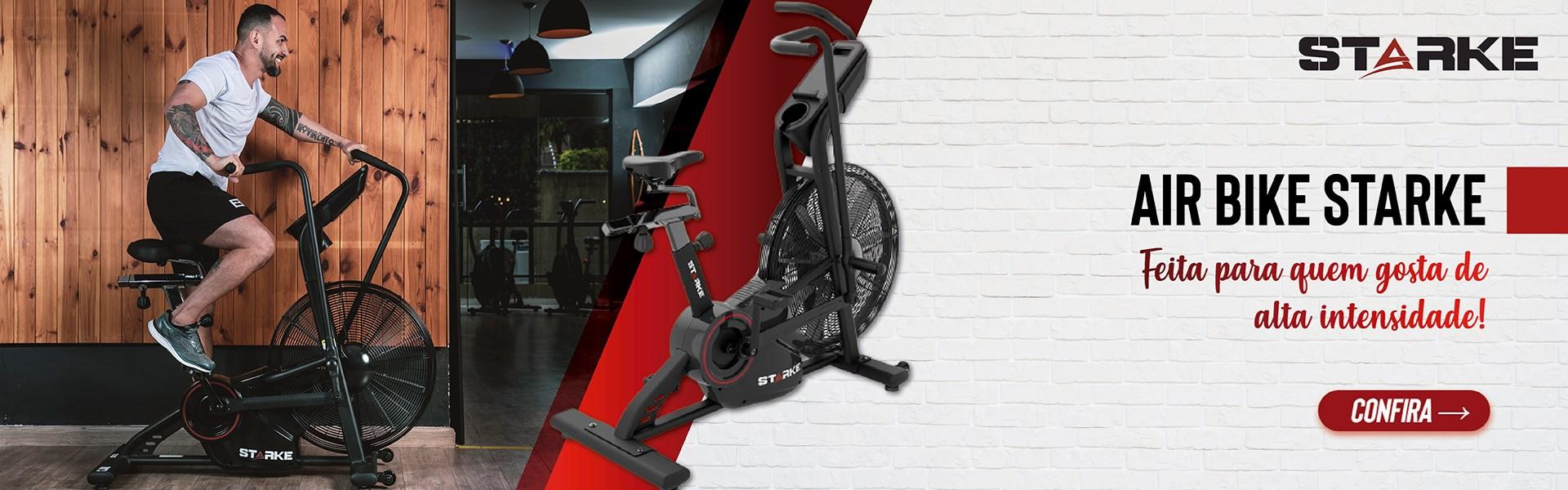 Banner air bike Starke