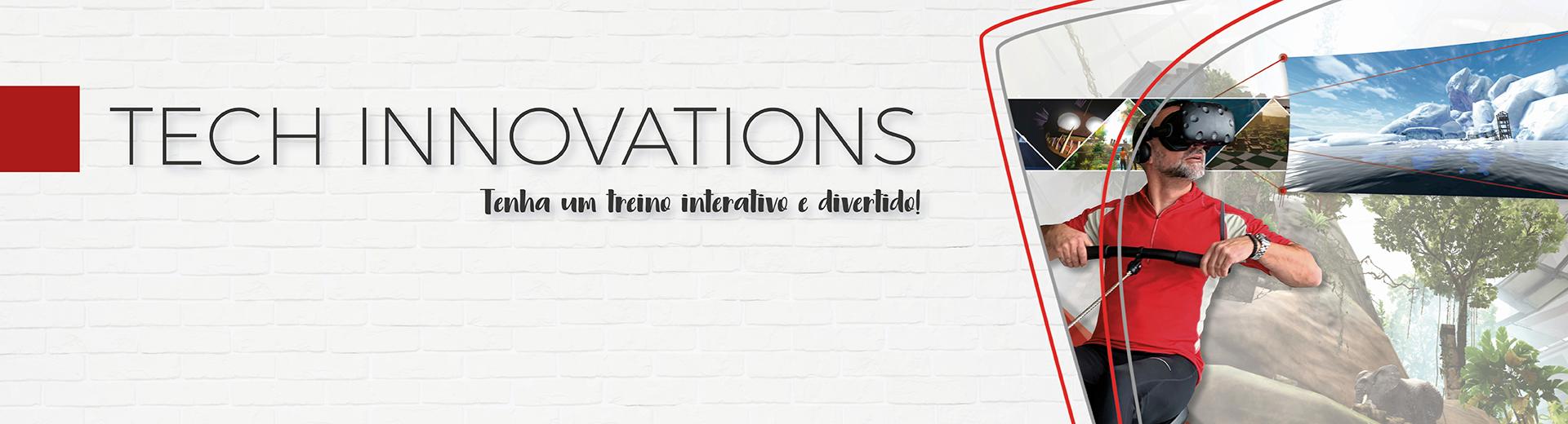 Categoria Tech Innovation