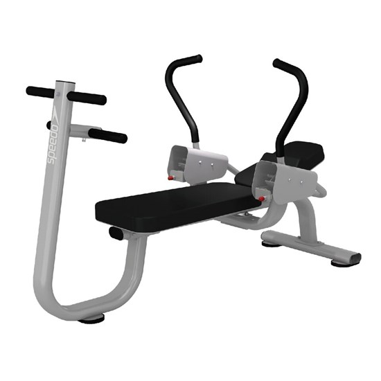Ab Crunch Bench - Speedo
