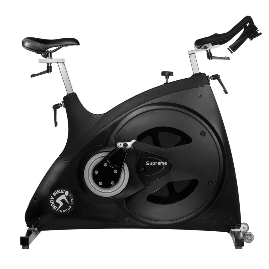 Bicicleta Indoor - Body Bike Supreme