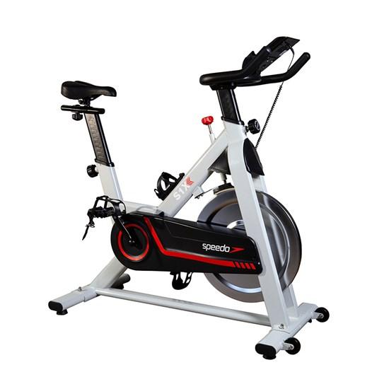 Bicicleta Spinning Speedo S1X - Painel com Conexão Bluetooth