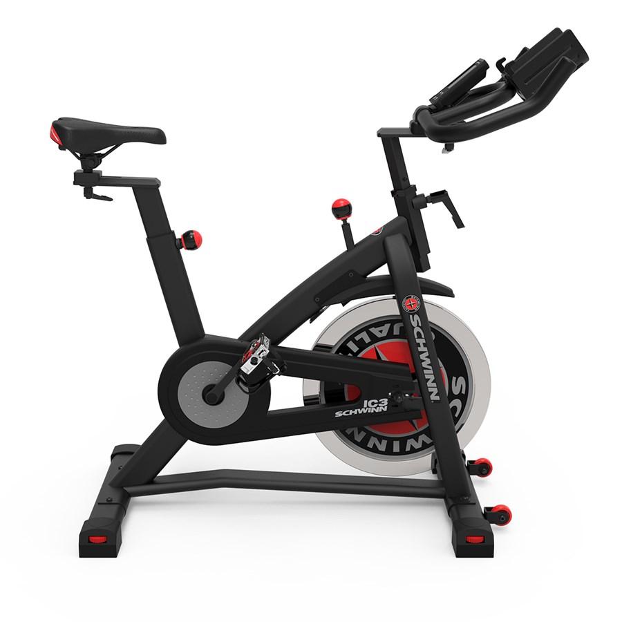 Bike Spinning Schwinn IC3 - Residencial