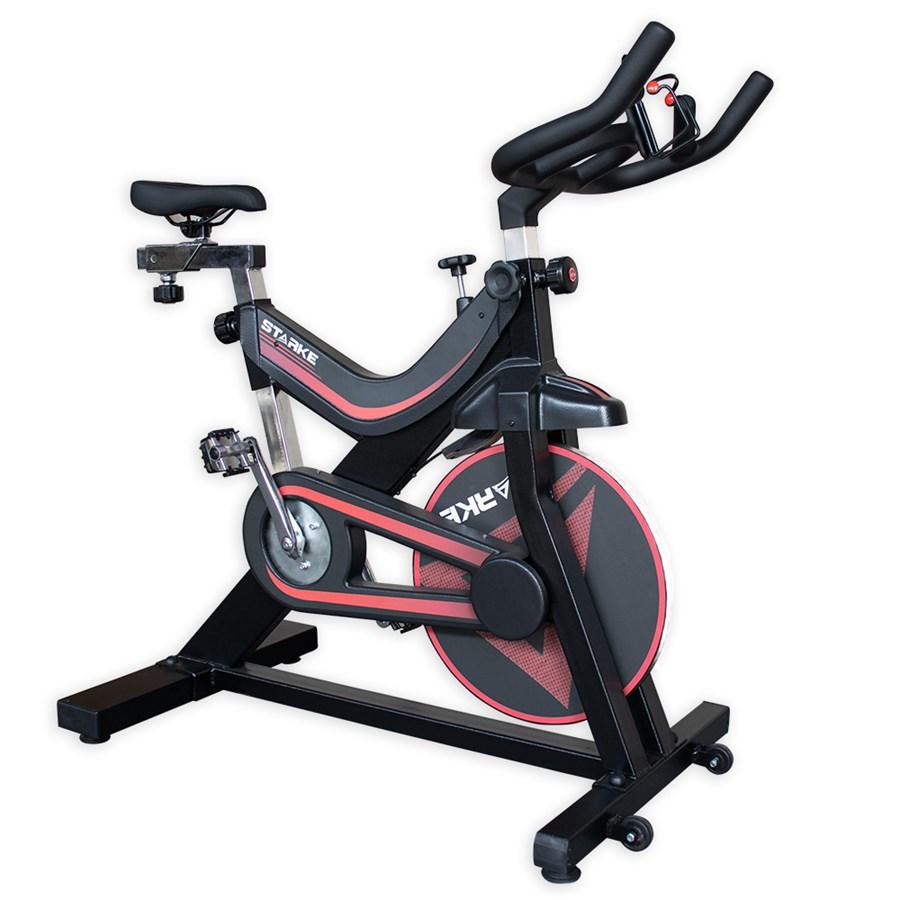 Bike Spinning Starke + Painel InBike
