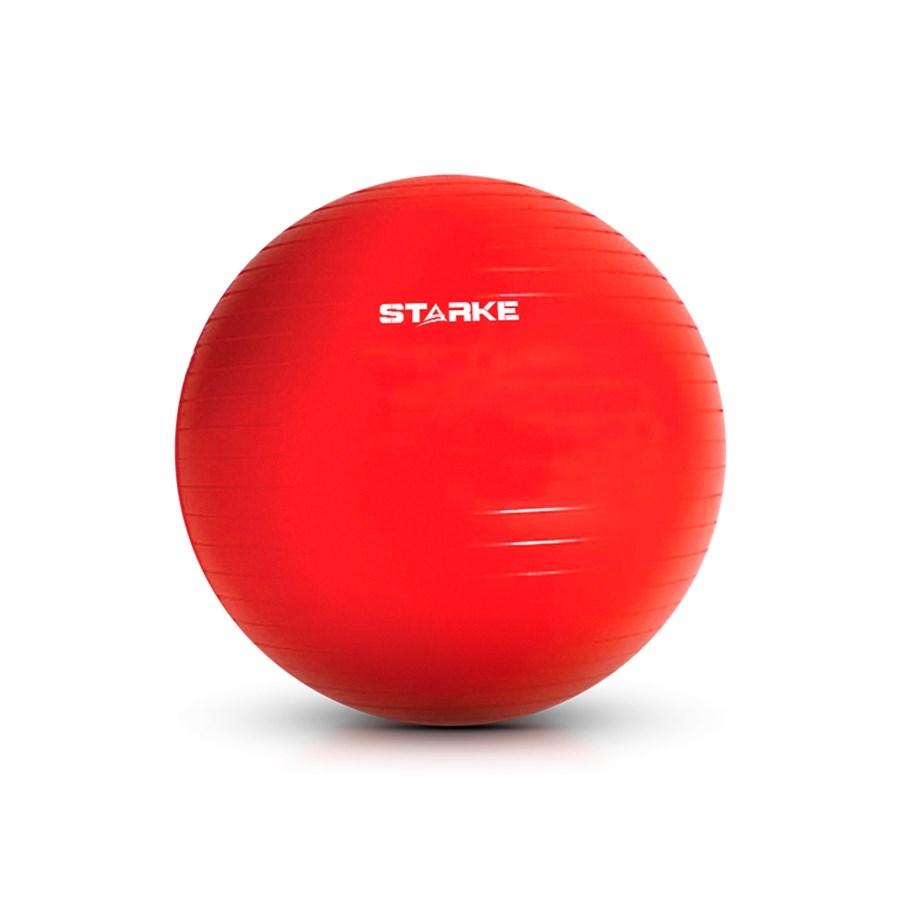 Bola de Pilates Suiça Starke com Bomba 55cm