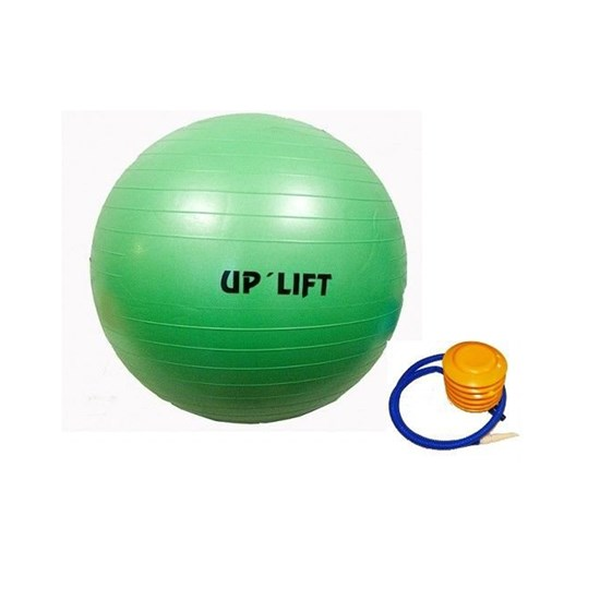 Bola Up Lift 65cm Para Ginástica Pilates Com Bomba