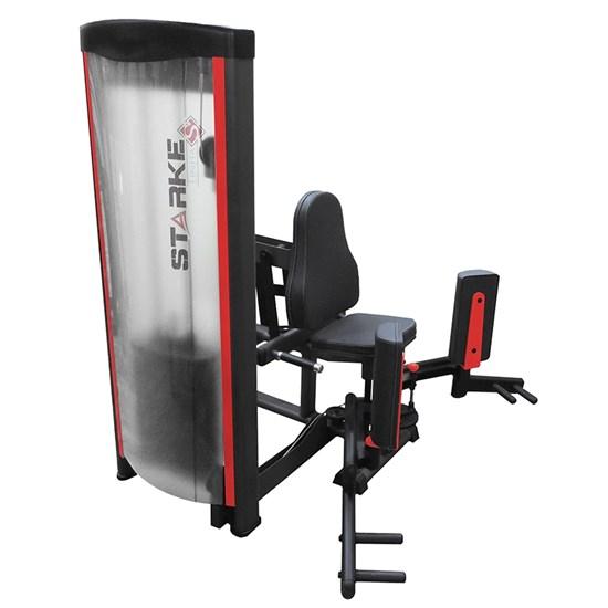 Cadeira Adutora/Abdutora - Starke - Linha S+
