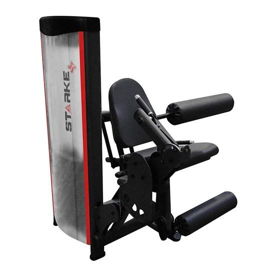 Cadeira Extensora/Flexora - Starke - Linha S+