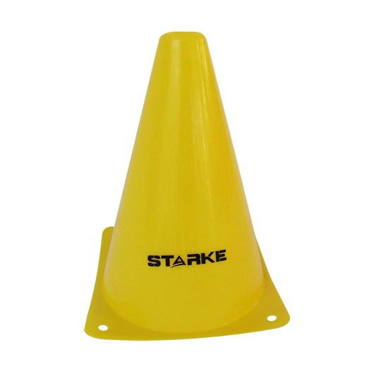Cone de Agilidade Starke 18cm
