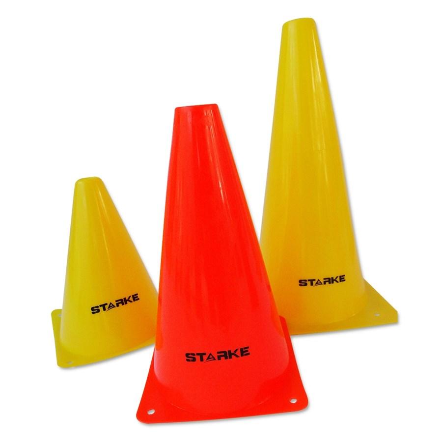 Cone de Agilidade Starke 38cm