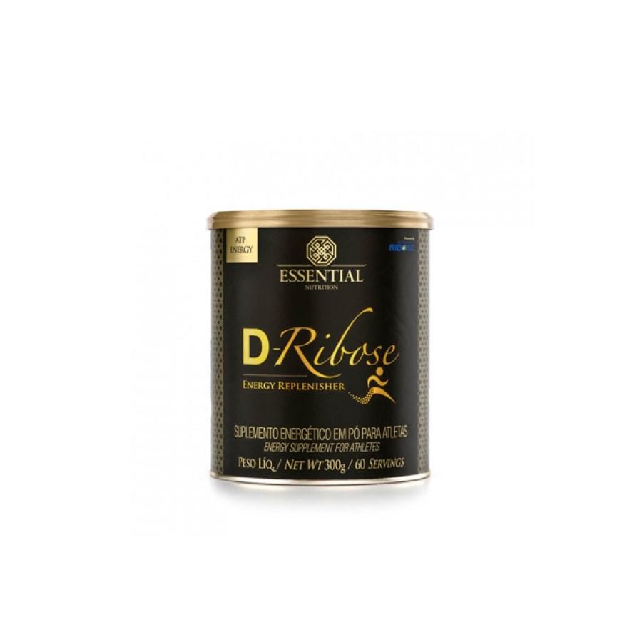 D-Ribose - 300G (Energia No Pré-Treino E Recovery No Pós-Treino)