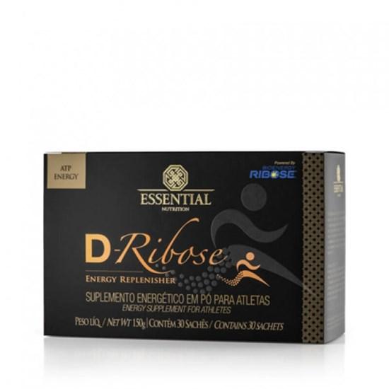 D-Ribose Box - 150G (Energia No Pré-Treino E Recovery No Pós-Treino)