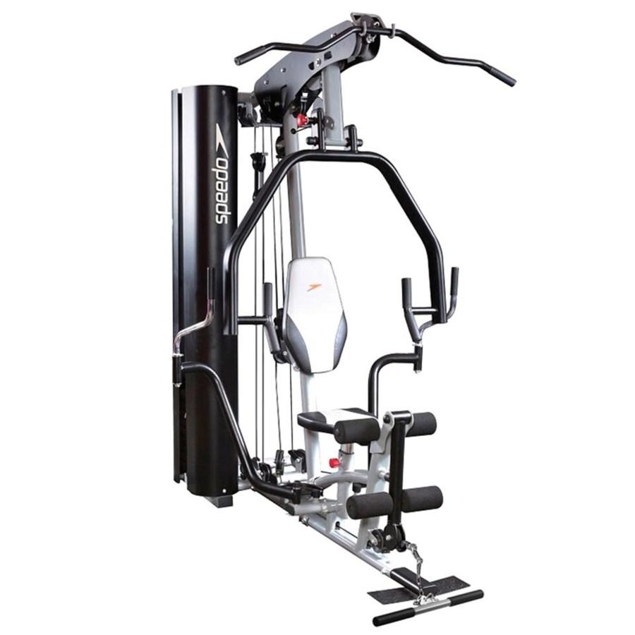 Estação de Musculação Multi 3 S/ Leg Press - Speedo