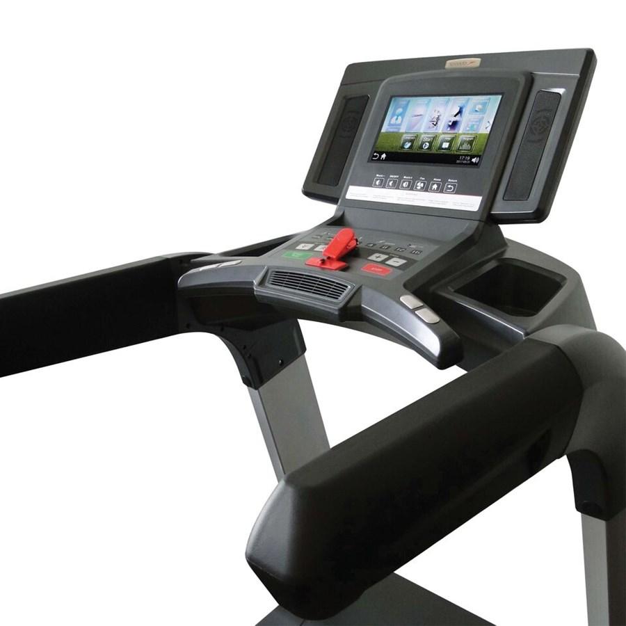 Esteira Speedo TR8 Pro + Painel Touch Screen - Profissional