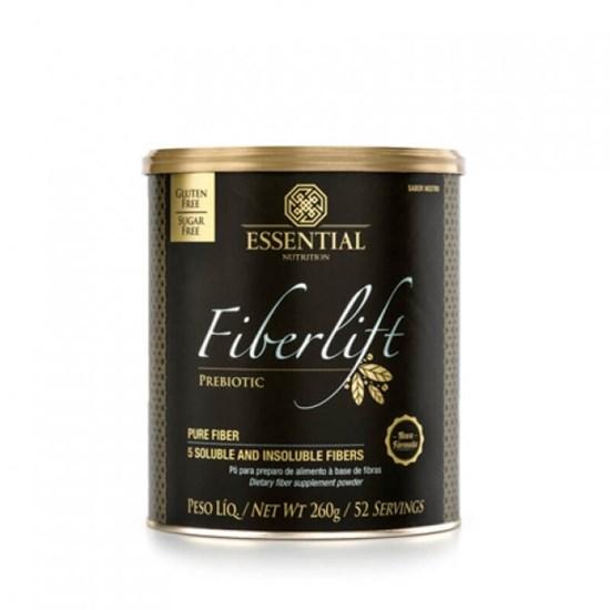 Fiberlift (Prebiótico Com 5 Tipos De Fibras)