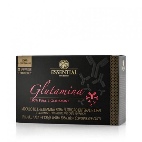 Glutamina Box - 150G (100% Pura L-Glutamina)