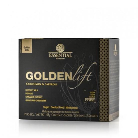 Golden Lift Box - 105G (Golden Milk Superfood)