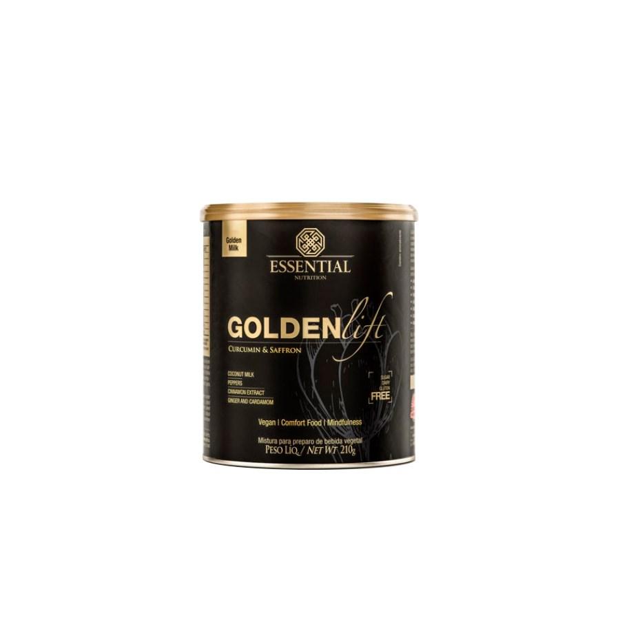 Golden Lift Lata - 210G (Golden Milk Superfood)