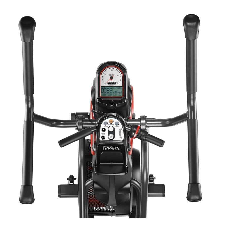 Hiit Max Trainer Bowflex M3 - Simulador De Escada