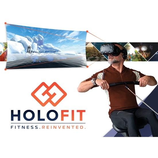 Holofit (Licença - Mensalidade)