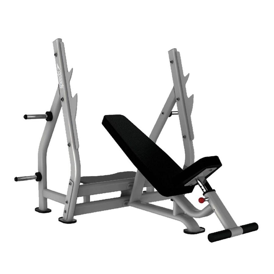 Incline Olympic Bench - Speedo
