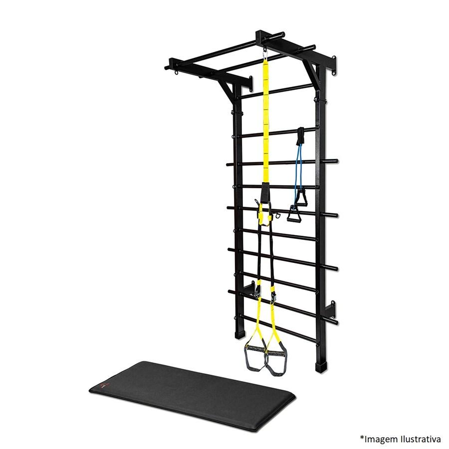 Kit 1 Treino Em Casa - Casa do Fitness