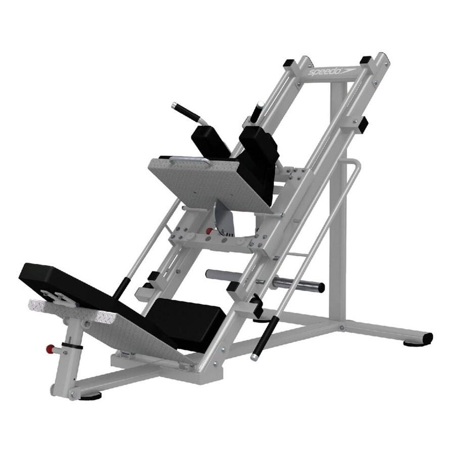 Leg Press / Hack Squat - Speedo