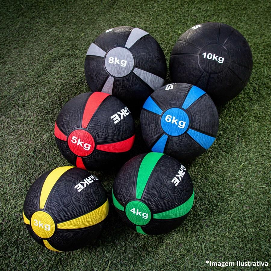 Medicine Ball Starke 8kg