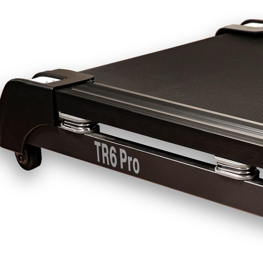NOVA Speedo TR6 PRO - Esteira Ergométrica - Lona  135 x 50cm