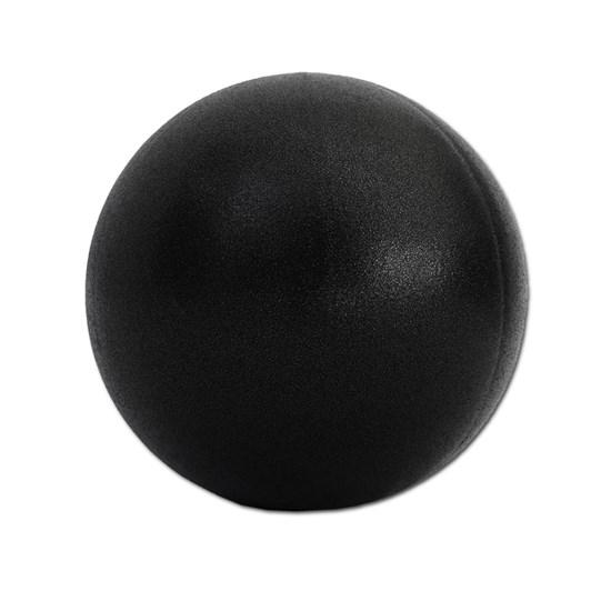 Overball Mini Bola Pilates Preta Starke