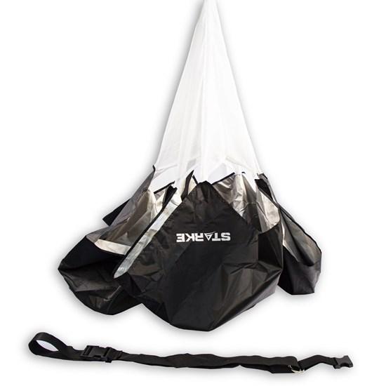 Paraquedas Funcional para Corrida e Resistência 140cm Starke