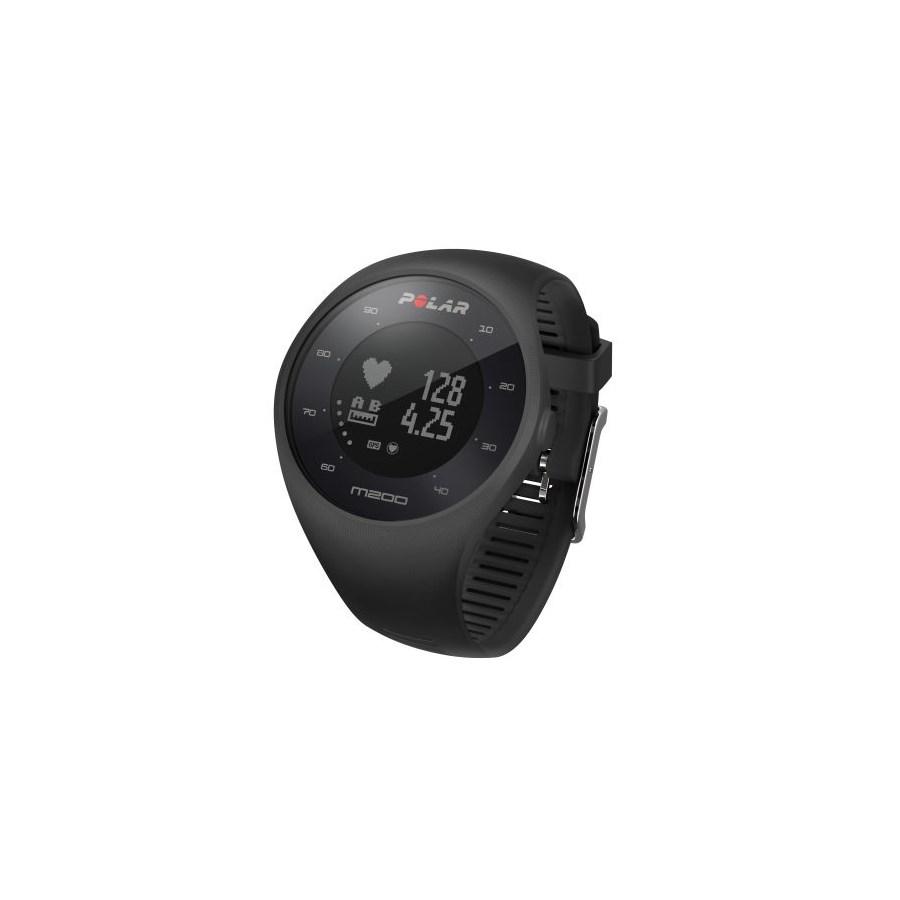 Polar M200 - Relógio de Corrida com GPS integrado