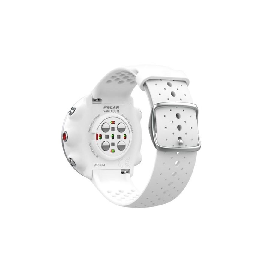 Polar Vantage M Preto - Relógio Multiesportivo com Monitor de Frequência Cardíaca