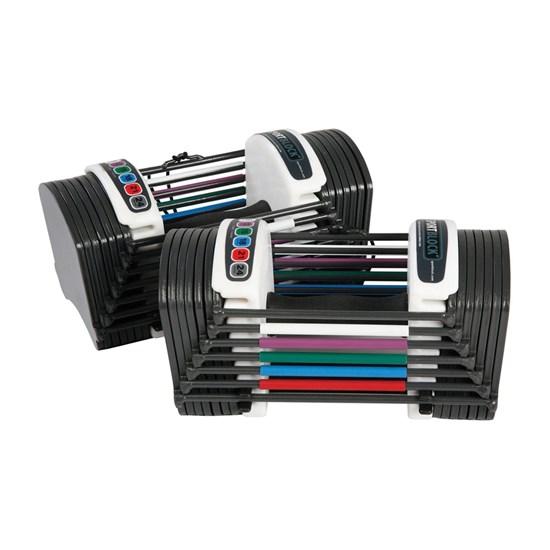 Power Block - Sport 2.4