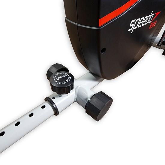 Pré-venda - Bicicleta horizontal Speedo R103 - Lote de  Março