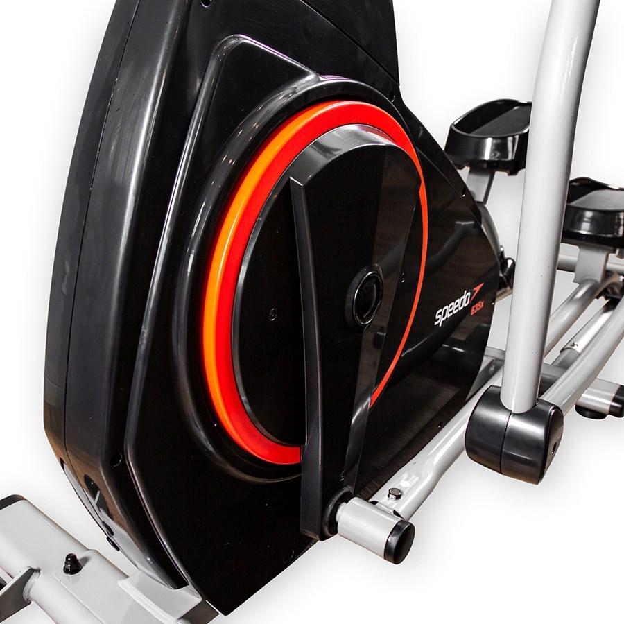 Pré-Venda - Elíptico Speedo E35x - com 48cm de Passada - Lote de Setembro