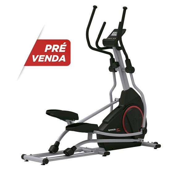 Pré-Venda - Elíptico Speedo E35x - com 48cm de Passada - Lote Janeiro