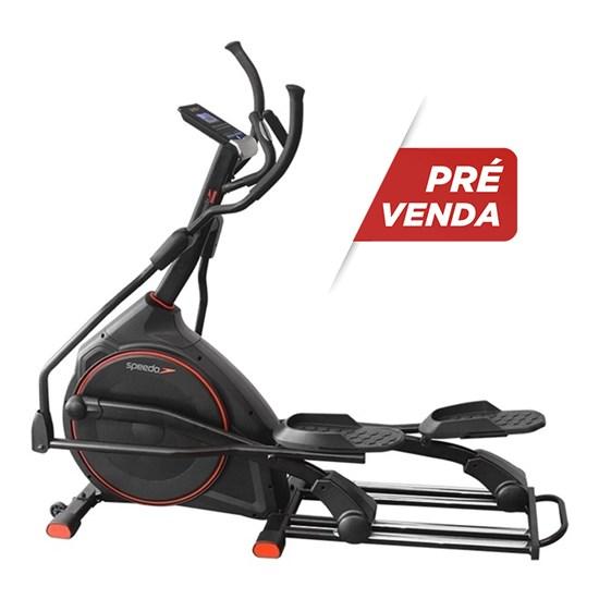 Pré-venda - Elíptico Speedo E55 - 50cm De Passada - Lote de Janeiro