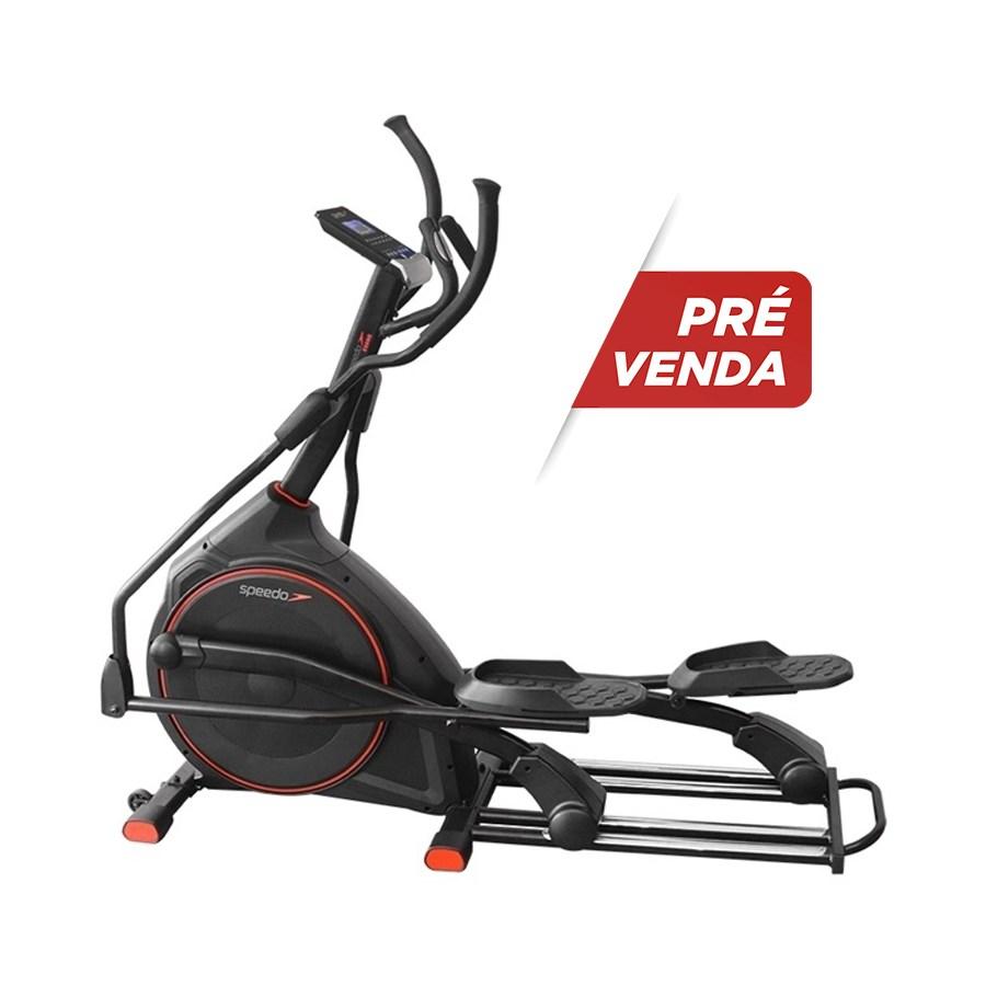 Pré-venda - Elíptico Speedo E55 - 50cm De Passada - Lote Junho