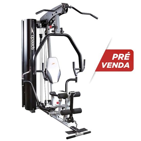 Pré-venda - Estação de Musculação Multi 3 Sem Leg Press - Speedo - Lote de Junho