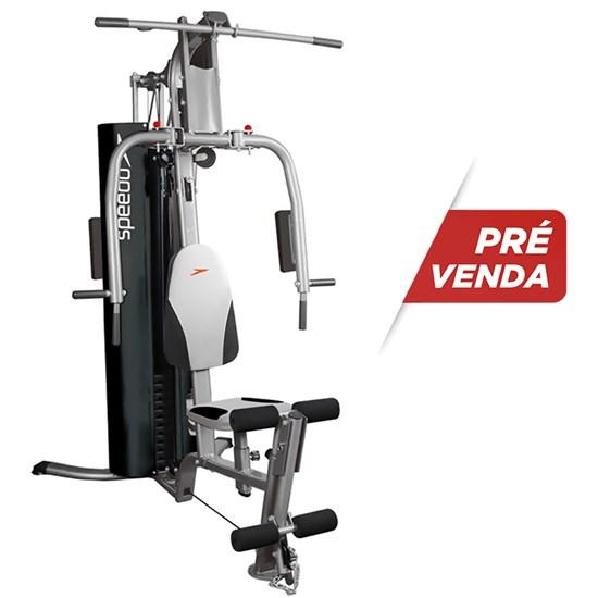Pré-venda - Estação De Musculação Speedo Multi 2 - Lote de Janeiro