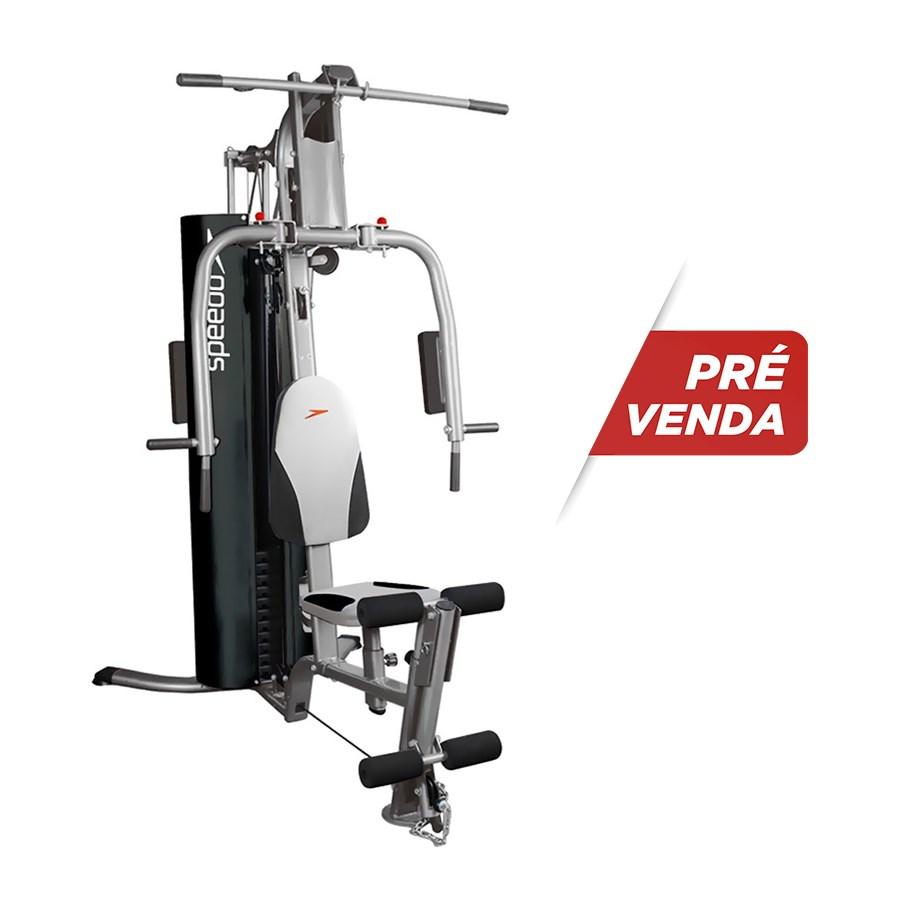 Pré-venda - Estação De Musculação Speedo Multi 2 - Lote de Junho