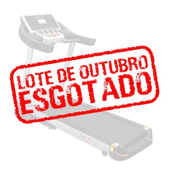 Pré Venda - Esteira Speedo TR4 - Lote de Outubro