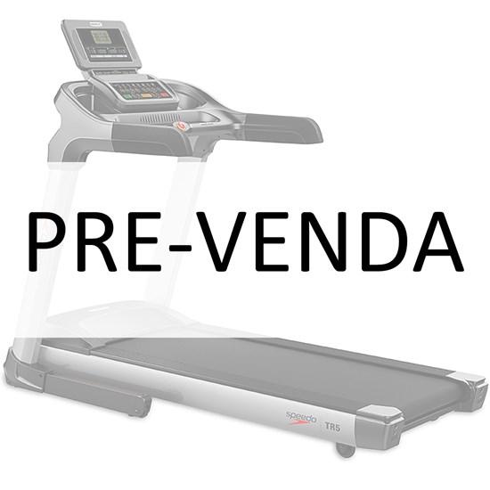 Pré Venda - Esteira Speedo TR5 220V - Lote de Outubro