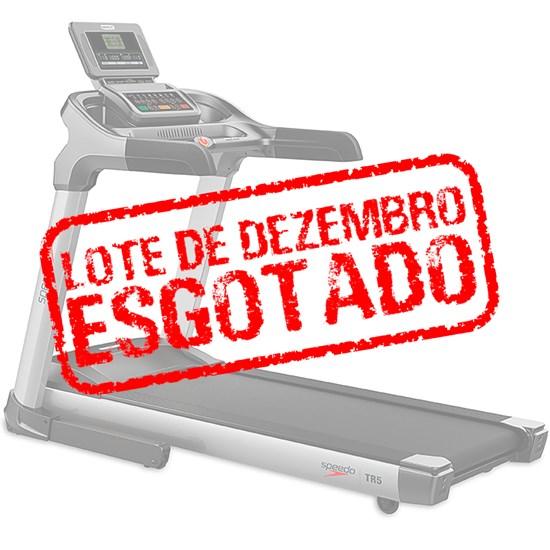 Pré Venda - Esteira Speedo TR5 - Lote Dezembro
