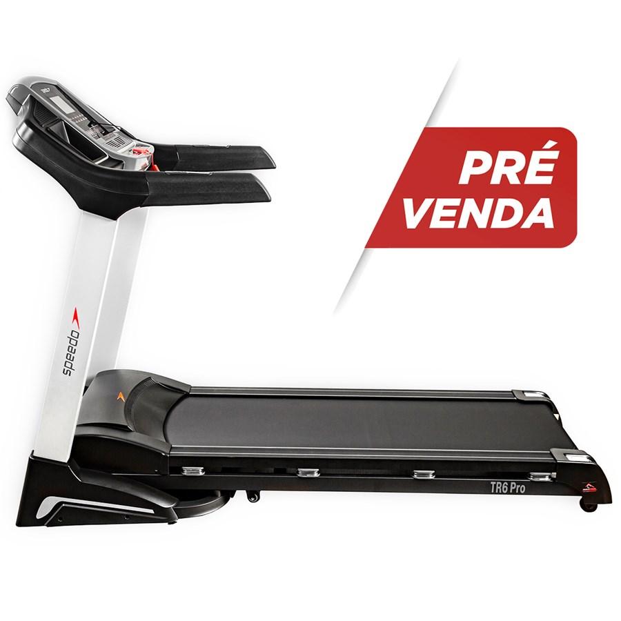 Pré Venda - Esteira Speedo TR6 PRO - Lote de Junho
