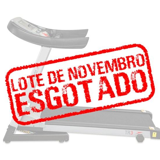 Pré-Venda - Esteira TR3 Speedo 110V/220V - Lote Novembro