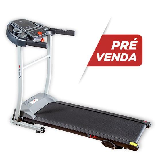 Pré-Venda - NOVA Speedo TR2-V2 - 110V/220V - Lote Fevereiro