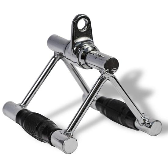 Puxador Triângulo Starke - Remada / Tríceps - musculação